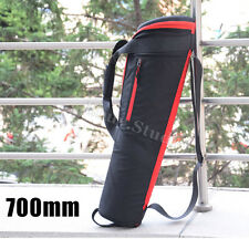 700mm Nylon Padded Camera Tripod Bag Carrying Travel Case For Manfrotto Velbon