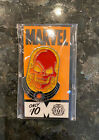 Mondo Cosmic Ghost Rider Pin Enamel Pin Tom Whalen SDCC 2021 Sold Out