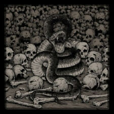 """Deathstorm """"Nechesh""""  CD [UNHOLY BRUTAL DEATH METAL FROM POLAND]"""