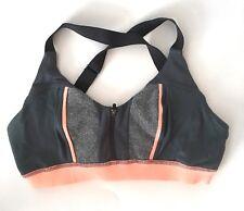 Maaji Womens Sports Bra Gym Yoga Workout Active Running Size Medium M