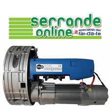 MOTORE  SERRANDE DI GRANDI DIMENSIONI 76-101/240-280 CON ELETTROFRENO