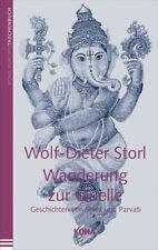 Wolf-Dieter Storl - Wanderung zur Quelle