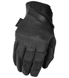 MECHANIX SPECIALTY TACTICAL 0.5mm HIGH DEXTERITY GLOVES (MALE / FEMALE SIZES)
