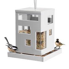 Umbra Vogel Cafe Futterspender - weiß