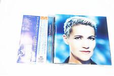 MARIE FREDRIKSSON I EN TID SOM VAR TOCP-50097 CD JAPAN OBI A14085