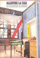 DOMUS N. 697, Settembre 1988, con supplemento Allestire la casa