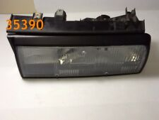 VW Corrado G60 Headlight Driver Left Side New OEM 535941105