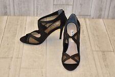 Nina Cordela High Heel - Women's Size 7.5M, Black