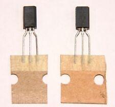 Genuine On Semi Transistors 2SC2383 + 2SA1013 == KSA1013Y+ KSC2383Y Audio Driver