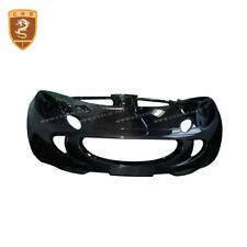Dry carbon fiber  Front bumper cover for Lotus Luster Elise S2 2004-2010