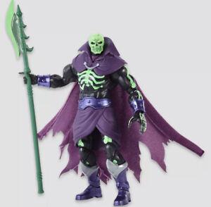 SDCC 2021 Mattel Exclusive MOTU Masterverse Revelation Scare Glow PRE-ORDER