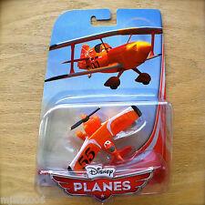 Disney Planes VAN DER BIRD PREMIUM diecast THE NETHERLANDS #55 Dutch New Rare