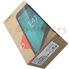 (defectuoso. lea) Desbloqueado Blanco Vodafone Smart Prime 7 | 4G 8MP+5MP Android
