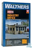Walthers 933-4020 Industry Office Kit HO Scale Train