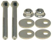 ACDelco 45K5015 Professional Front Caster//Camber Bolt Kit with Hardware