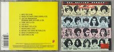 The Rolling Stones - Some Girls CD EARLY DADC PRESS CK 40449