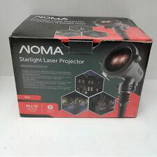 Noma Starlight Laser Projector - Red