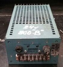 Sorensen Power Supply 6 Amp PTM 24-4