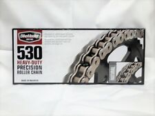 Drive Chain - 130 links - for vintage Triumph motorcycles