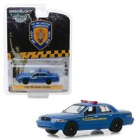 GREENLIGHT 30092 2006 FORD CROWN VICTORIA NYC TAXI DIECAST MODEL CAR 1:64