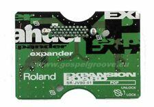 Roland POP Expansion-Board SR JV80-01 für  JV1080 JV2080 XV5080 + GEWÄHR