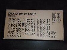 NEW/Genuine Kyocera DV132 DV-132 DV 132 302HS93101 Developer Unit FS-1350DN +