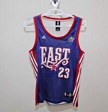 a6ba78859d9 LeBron James Cleveland Cavaliers NBA Women s All Star East Jersey NBA4Her  Medium