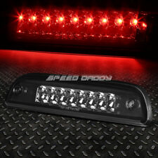 FOR 95-17 TOYOTA TACOMA LED THIRD 3RD TAIL BRAKE LIGHT STOP PARKING LAMP SMOKED