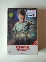 STRANGER THINGS SEASON 1 | 4k bluray limited box - VHS edition - Netflix Series
