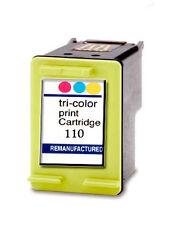 NO OEM Recambio Apto para HP 110 Photosmart A640 a646 A710 Cartucho de tinta