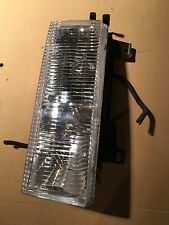 96-02 CHEVY EXPRESS VAN 1500 2500 3500 DRIVER LEFT SIDE HEAD LIGHT LAMP ASSEMBL