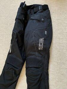 Richa Motorcycle Waterproof Trousers