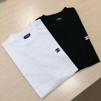 Authentic Chanel 2018 Uniform T-shirt Size M