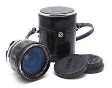 Petri 28mm F3.5 C.C. Petri Mount Prime Lens, UK Dealer