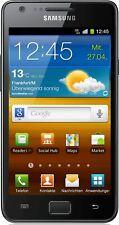 Samsung GT-I9100 Galaxy S2 Black - Gut