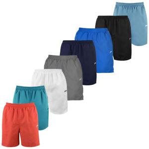 Slazenger Bermuda Woven Shorts Sporthose Badeshorts Hose S M L XL 2XL 3XL 4XL