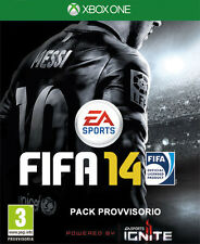 Fifa 14 (Calcio 2014) XBOX ONE IT IMPORT ELECTRONIC ARTS
