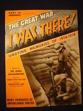 The Great War (WW1 First) - I was there # 30