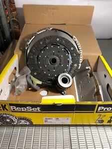 Kit Frizione Ford Focus C-Max 1.6 Tdci Volvo V50 Luk 624371033