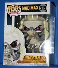 Mad Max Fury Road Immortan Joe Regular Breathe Mask Pop! Vinyl Minty In Hand NEW