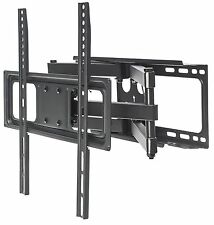 Manhattan Products 461344 Universal Lcd Full-motion Wall Mount