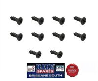 HOLDEN COMMODORE VB VC VH VK VL VN VR DRIP MOULDING SCREW KIT