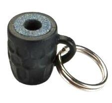 Beer Barrel Stone Dart Sharpener with Keyring