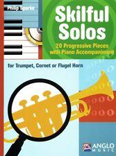 Philip Sparke: Skilful Solos - Trumpet/Cornet/Flugel Horn... AMP191