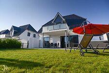 Wellness-Ferienhaus am Fleesensee mieten - 90m bis zum Strand