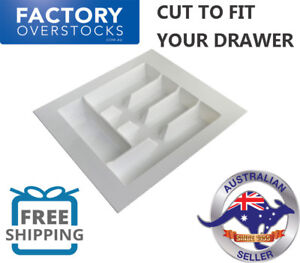 KCI01 Cutlery Tray Insert    25 Trade Pack    Made In Australia
