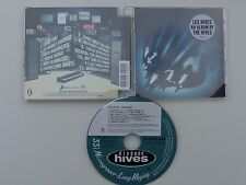 CD ALBUM  THE HIVES Lex Hives 88697630092 SUPER JEWEL BOX