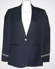 Sz. 4 P New with tags Real STEWARDESS FLIGHT ATTENDANT CABIN CREW uniform jacket