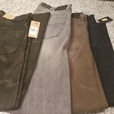 New Ralph Lauren Polo SULLIVAN SLIM Stretch Jeans Denim All Size Brown Camo Blue