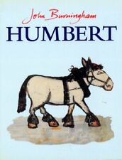 Humbert by Burningham, John Paperback Book The Fast Free Shipping